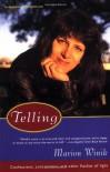 Telling - Marion Winik