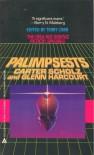 Palimpsests - Carter Scholz, Glenn Harcourt