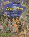 Peter Pan - Peter Oliver, Eric Kincaid