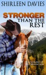 Stronger than the Rest - Shirleen Davies