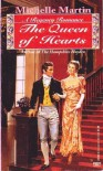 The Queen of Hearts (A Regency Romance) - Michelle Martin