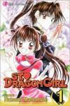 St. Dragon Girl, Volume 1 - Natsumi Matsumoto