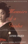 Memoirs of a Geisha - Arthur Golden