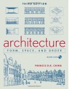 Architecture: Form, Space, & Order - Francis D.K. Ching