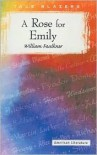 A rose for Emily, (The Charles E. Merrill literary casebook series) - William Faulkner