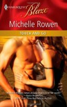 Touch and Go - Michelle Rowen
