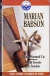 Death Warmed Up, Death Beside The Seaside - Marian Babson