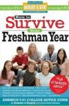 How to Survive Your Freshman Year - Frances Northcutt, Yadin Kaufmann, Frances Northcutt, Scott Silverman
