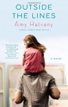 Outside the Lines - Amy Hatvany