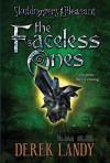 Skulduggery Pleasant: The Faceless Ones (Skulduggery Pleasant, Book 3) - Derek Landy