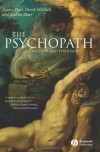 The Psychopath: Emotion and the Brain - James Blair, Derek Mitchell