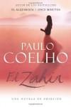 زهیر - Arash Hejazi, پائولو کوئلیو, Paulo Coelho