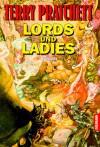 Lords und Ladies - Terry Pratchett, Andreas Brandhorst