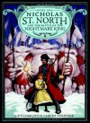 Nicholas St. North and the Battle of the Nightmare King (The Guardians of Childhood) - William Joyce, Laura Geringer