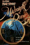Midnight Diary Fear Street - R.L. Stine, Austin Fowler