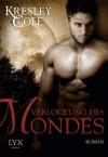 Verlockung des Mondes (Immortals After Dark, #13) - Kresley Cole