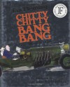 Chitty Chitty Bang Bang - Ian Fleming;John Burningham