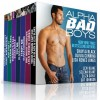Alpha Bad Boys: 7-in-1 Box Set - Shayla Black,  Olivia Cunning,  Lisa Renee Jones,  Lexi Blake,  Selena Blake,  Eliza Gayle,  Cat Johnson