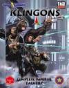 GURPS - Klingons - Stephen V. Cole