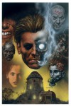 Hellblazer, Vol. 5: Dangerous Habits - Garth Ennis, Jamie Delano, William Simpson, Sean Phillips, Steve Pugh, Dave McKean