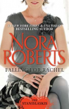 Falling for Rachel (The Stanislaskis, #3) - Nora Roberts