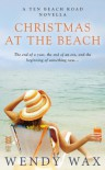Christmas at the Beach (Novella) - Wendy  Wax