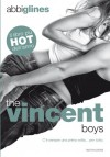 The Vincent Boys  - Abbi Glines, Manuela Carozzi