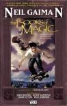 The Books of Magic - Neil Gaiman, Scott Hampton, Various Authors, Paul Johnson, John Bolton, Roger Zelazny, Charles Vess