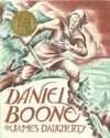 Daniel Boone - James Daugherty