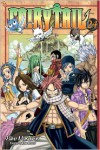 Fairy Tail, Vol. 24 (Fairy Tail, #24) - Hiro Mashima