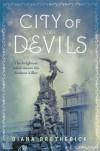 City of Devils - Diana Bretherick