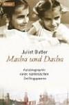 Masha und Dasha. Autobiographie eines siamesischen Zwillingspaares. - Juliet Butler
