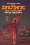 The Dune Encyclopedia - Willis E. McNelly
