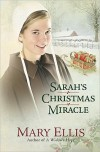 Sarah's Christmas Miracle - Mary  Ellis