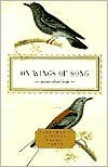 On Wings of Song: Poems about Birds - J. D. McClatchy