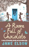 A Room Full of Chocolate - Jane Elson