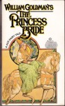 The Princess Bride - Anne Ed. Goldman