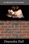 Becca and Greg at 314 Harper's Cove (The Harper's Cove Series) - Deanndra Hall