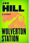 Wolverton Station - Joe Hill