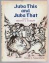 Juba This and Juba That - Victoria De Larrea