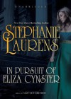 In Pursuit of Eliza Cynster  - To Be Announced, Stephanie Laurens