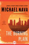 The Burning Plain - Michael Nava