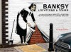 Banksy Locations and Tours - Martin Bull