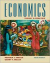 Economics: Theory and Practice - Patrick J. Welch,  Gerry F. Welch