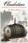 Clandestines: The Pirate Journals of an Irish Exile - Ramor Ryan