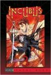 Incubus, Volume 3 - Yayoi Neko