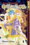 Genju No Seiza, Volume 5 - Matsuri Akino
