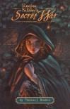 Regina Silsby's Secret War - Thomas J. Brodeur, Thomas J. Brodeur