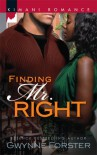 Finding Mr. Right - Gwynne Forster