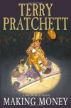 Making Money (Discworld, #36) - Terry Pratchett